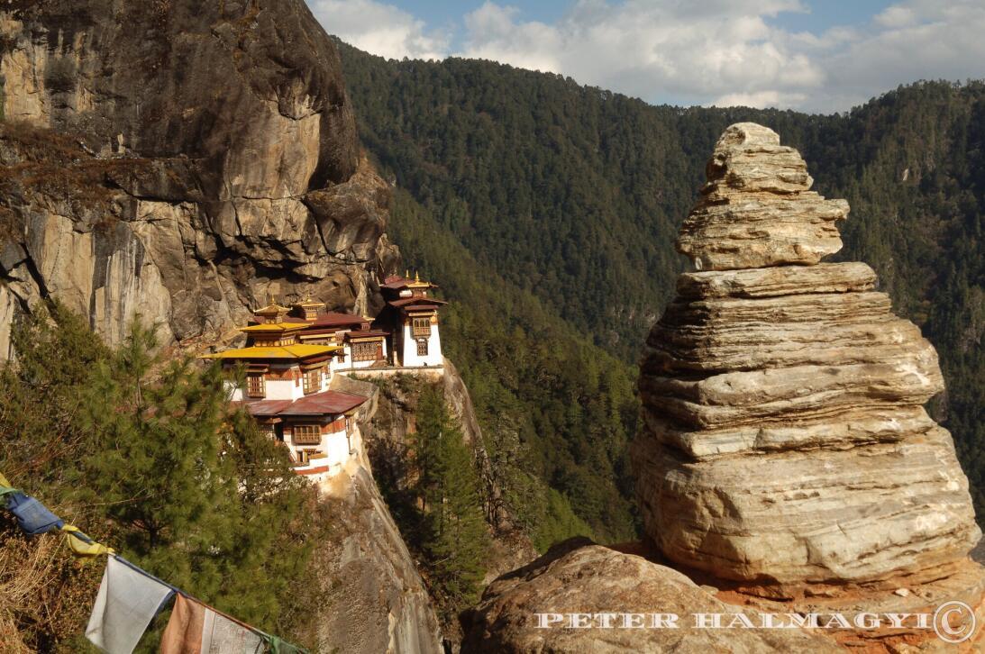 """Bután: un país """"feliz"""" y que no contamina watermarked-2018-02-25-0026.JPG"""