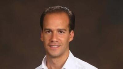 Médico venezolano que se ha convertido en uno de los Investigadores en E...