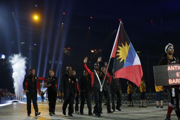 Espectacular inauguración de Panamericanos d8d1b9cf5d204a9ea8255526a957c...
