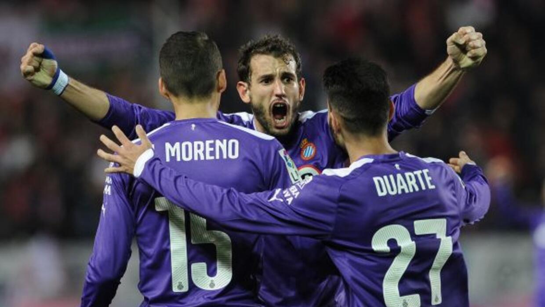 El equipo de Héctor Moreno se verá las caras con el Athletic de Bilbao.