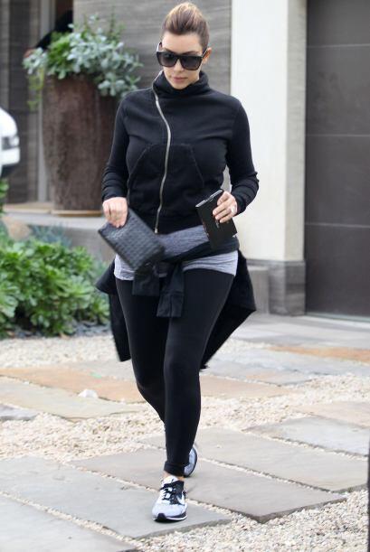 Esta celebridad está segura de que quiere regresar al mundo de la moda y...