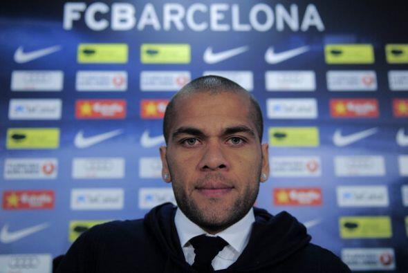 """Su ataque más fuerte fue contra el propio Barcelona. """"No me he sentido r..."""