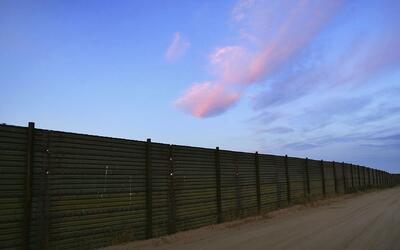 ¿Se salvará el sur de California del prometido muro fronterizo de Donald...