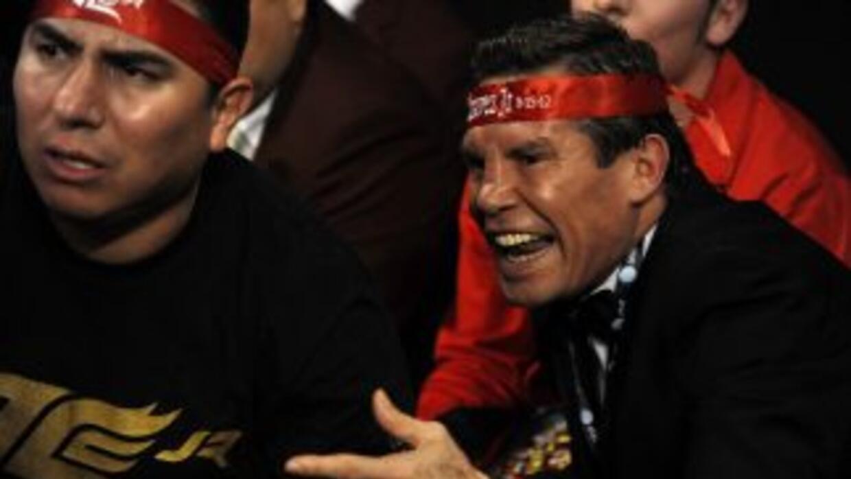 Chávez habló y cerró el caso sobre la relación con el 'Junior'.