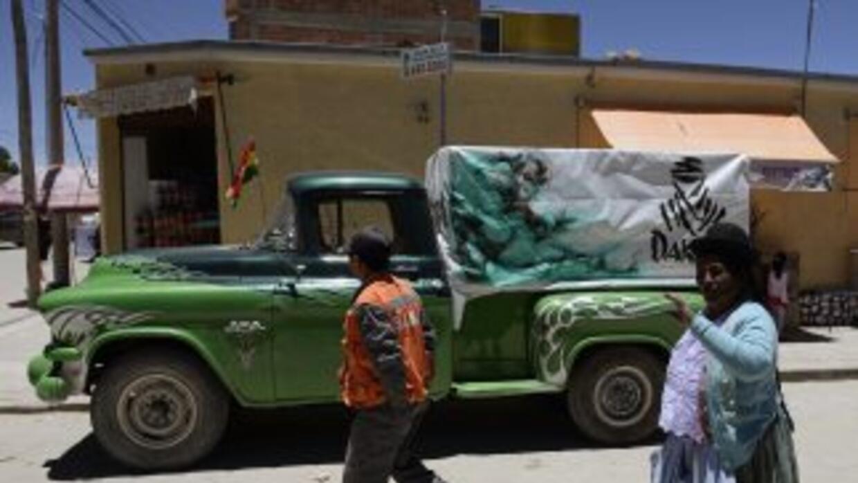 Numerosas mujeres y jóvenes de Bolivia están expuestas a un alto riesgo...