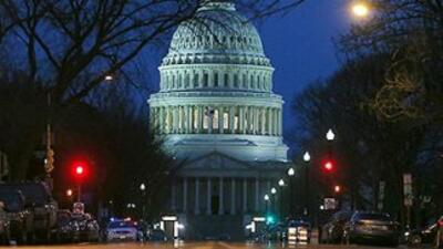La reforma migratoria sigue estancada en la Cámara de Representantes de...