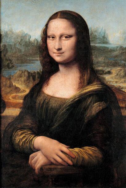 La Mona Lisa ya no es solo el cuadro más famoso del mundo; ahora también...