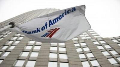 Se ha rumorado que el Bank of America tiene deficiencias de capital.