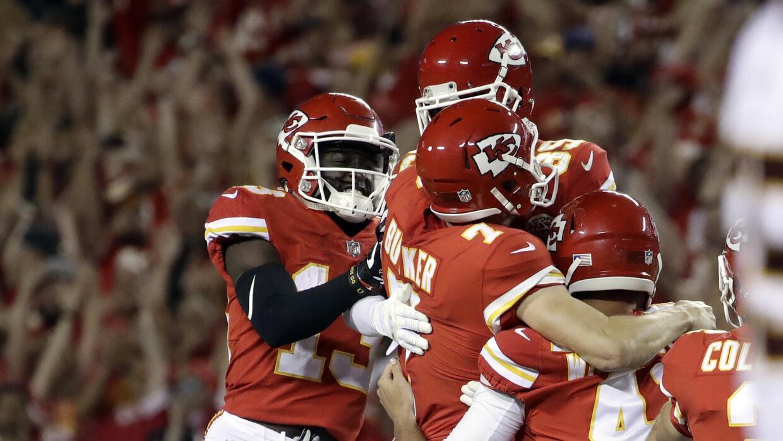 Redskins-Chiefs