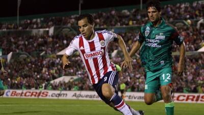 El rebaño sagrado buscará dar un paso importante en la Copa MX avanzando...