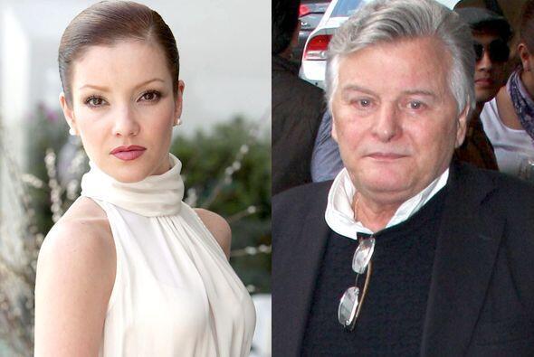 Jelvin Sánchez Rodríguez, el abogado de la actriz, dijo pa...