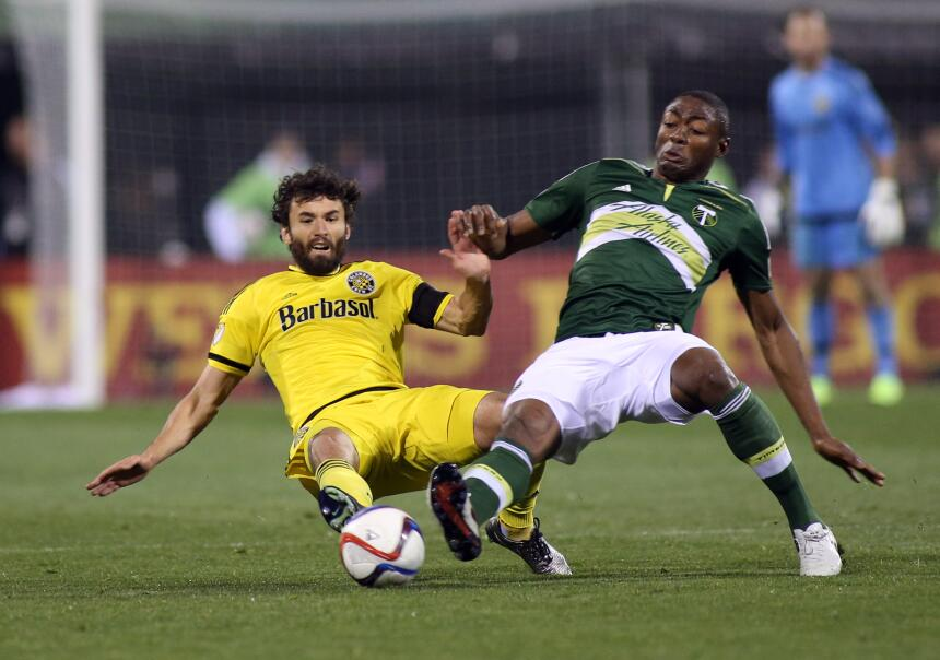 El álbum de fotos de la MLS Cup 2015 USATSI_8980882.jpg