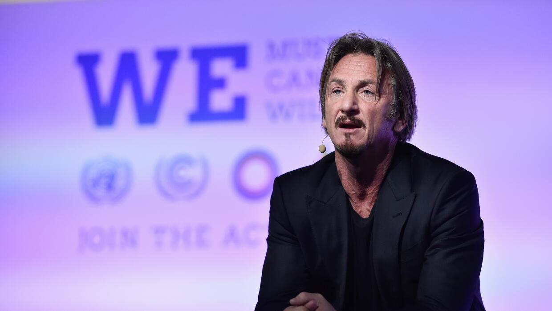 Joel Simon: ¿Quién dice que Sean Penn no es un verdadero periodista? Get...