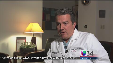 Médico latino es de los mejores cirujanos oncólogos del mundo