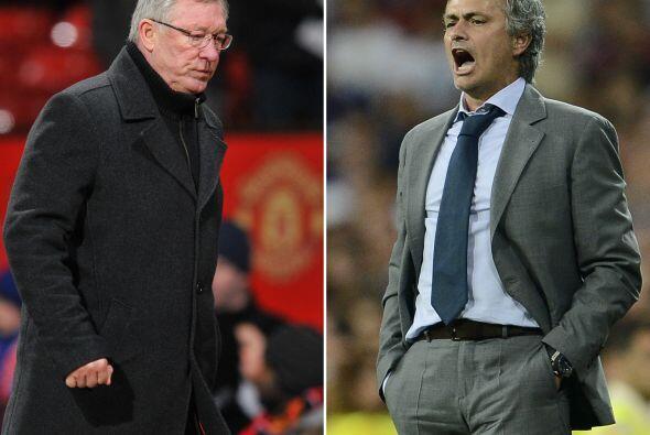 Mientras el Real Madrid concentra sus esfuerzos en Europa, el United rep...