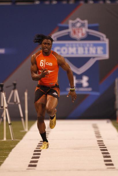 """2012 """" De Baylor, Robert Griffin III (AP-NFL)."""