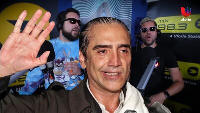 Trap News: Sacan a Alejandro Fernández de un avión por borracho y ¿será que Paulina Rubio las tiene de mentiras?