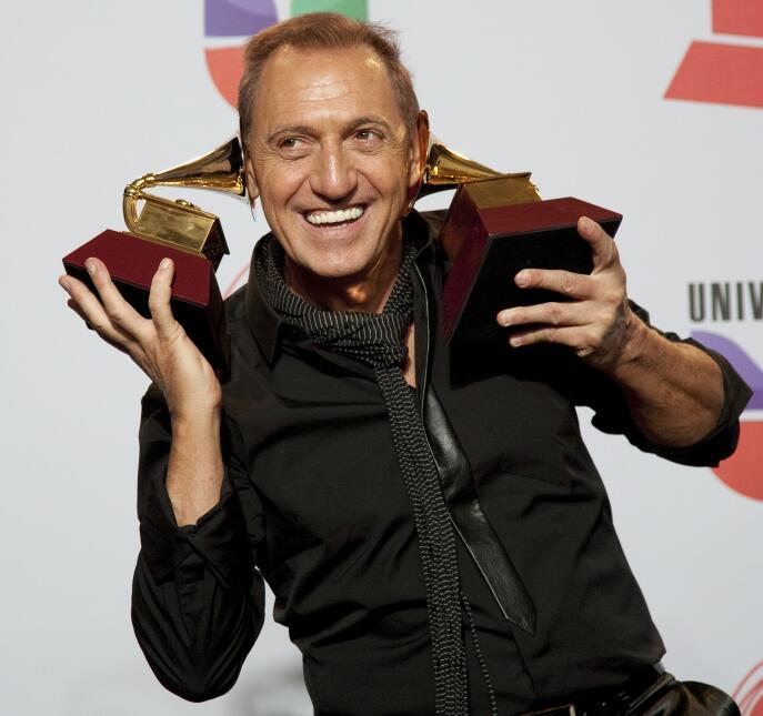 Por esa producción se llevó dos Latin GRAMMY en 2011: Mejor Video Musica...