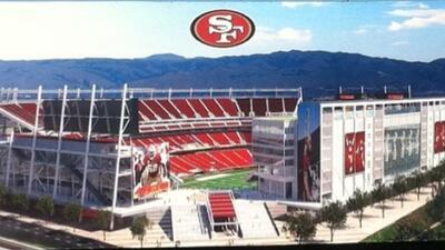 Estadio 49ers Santa Clara