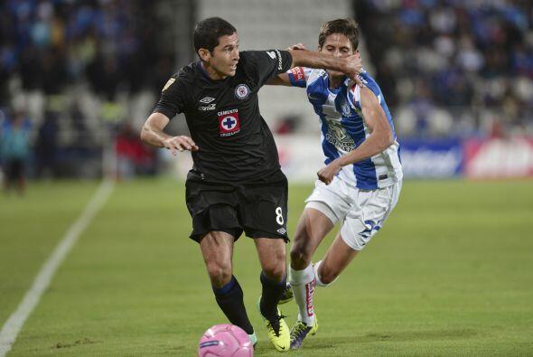 Israel Castro Macías jugará el Torneo Clausura 2014 de la Liga MX con el...