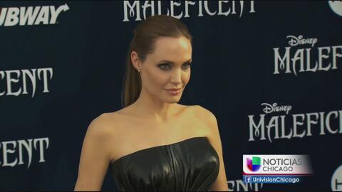 Dimes y diretes sobre la salud de Angelina Jolie