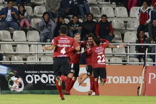 Pachuca y Tijuana jugaron en el Hidalgo de la 'Bella Airosa' y Xolos se...
