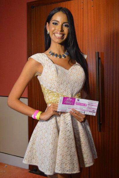 Alexandra Porrata Son 10 las chicas puertorriqueñas que tendrán que busc...