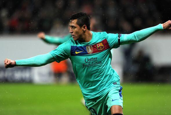 Barça no tuvo problemas ante el Leverkusen daadafa67ac7485e9c9890e8d1268...