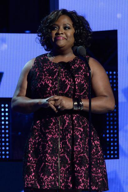 Una de las presentadoras del show The View, Sherri Shephard, logró conve...
