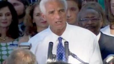 Charlie Crist | Candidato independiente c3652bc74ae04604a3c6fd16b816170b...