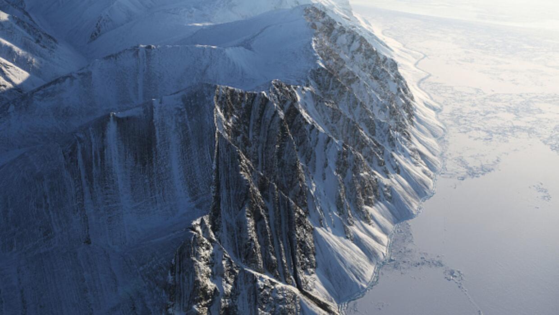 En fotos: La tierra desde el cielo, lo mejor de la red social Dronestagr...
