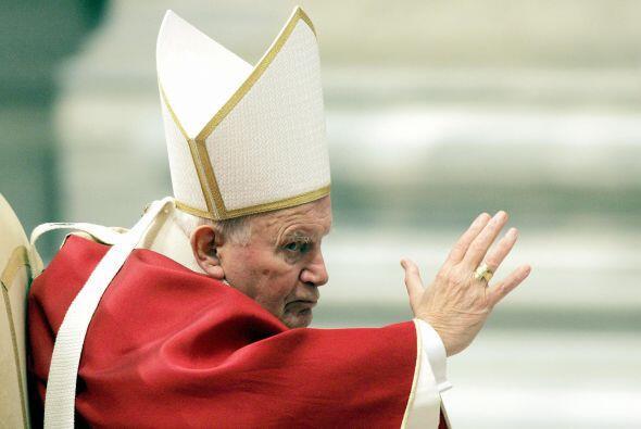 Teológos y médicos certificaron el milagro atribuido a Juan Pablo II: la...