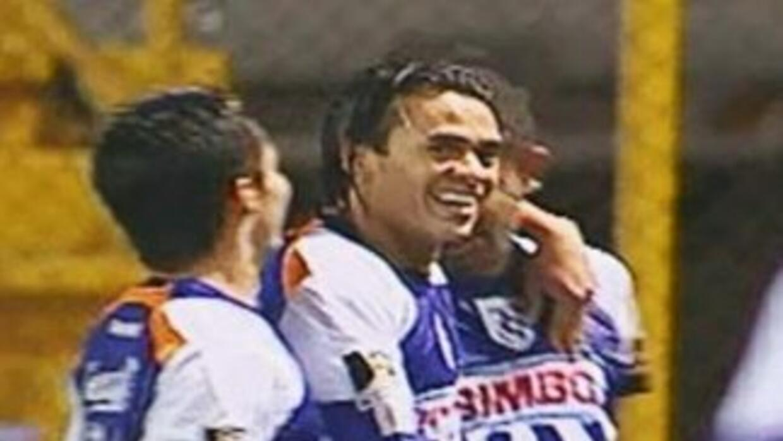 Los goles del Saprissa vs PR Islanders