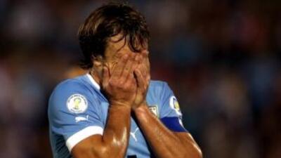 Diego Lugano no jugará ante Italia.