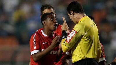 Arbitro Brasil (Foto ilustrativa)