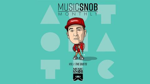 The Beat's DJ Automatic releases the first installation of his 'Music Sn...