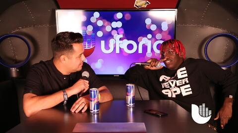 Exclusive: Lil Yachty Responds to Soulja Boy
