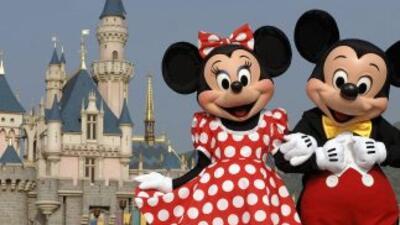 Estos tres hermanitos solo quieren ir a Disney y conocer a Mickey Mouse