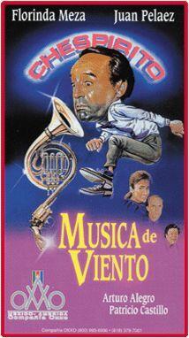 En 'Música de Viento',  siempre que Quevedo ve una pistola o está en pel...