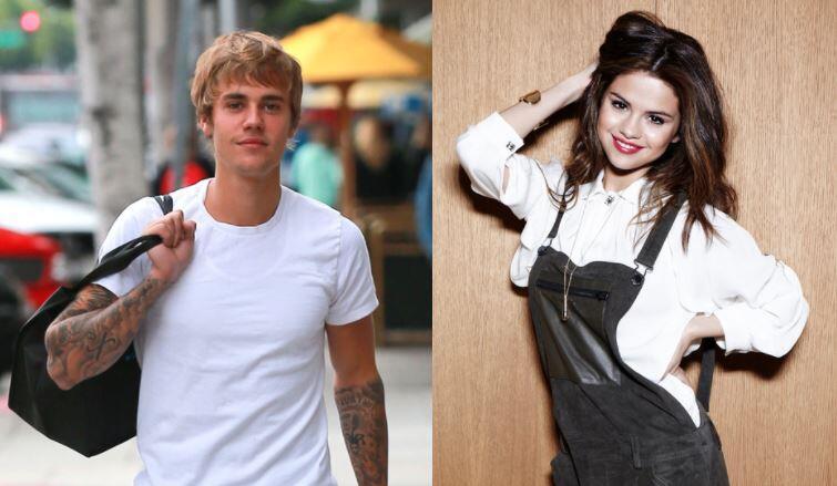 Justin Bieber aprovechó la tarde del domingo para visitar a su exnovia S...