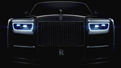 Cinco tips sobre Rolls-Royce Phantom VIII para que suenes como un experto cuando hables de él