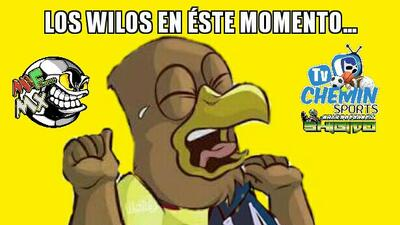 Chivas a otra final de copa y los memes se ríen de Monterrey