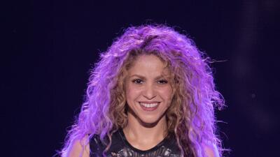 Justo cuando la vida parecía sonreírle a Shakira, bandidos se encargan de robarle en grande