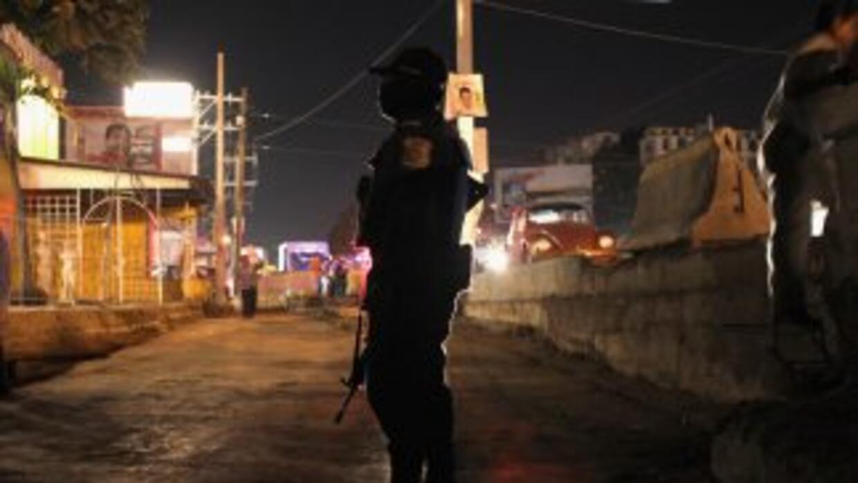 El sureño estado de Guerrero ha sido gravemente afectado por la violenci...