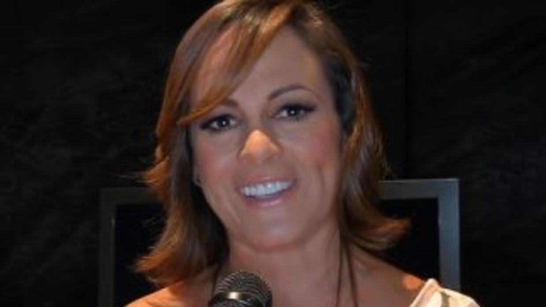 Roxana Castellanos, una juez de diez
