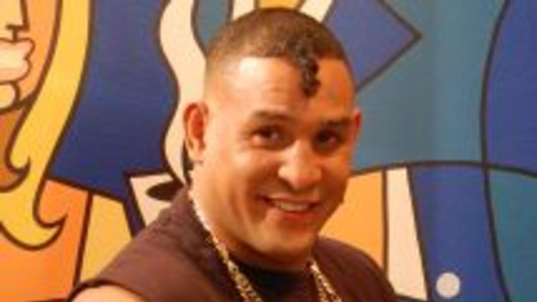 """El boxeador Héctor """"Macho"""" Camacho sacará brillo a la pista de baile en..."""