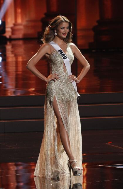 Miss Universo 2015