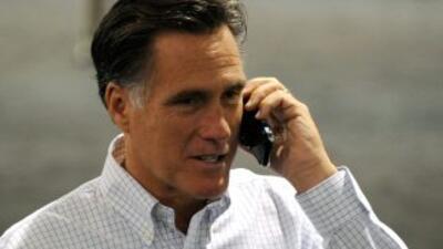 Mitt Romney ha sido criticado por su pasado en las últimas semanas, en p...