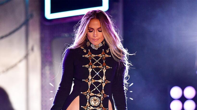 Jennifer Lo Concert