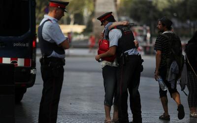 """""""Este terror está mal, está consumiendo al mundo entero"""": analista Al Cá..."""